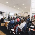 Personal Swiss and Swiss Online Marketing 2018 presented by boerding exposition SA
