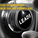 SOM Online Marketing Optimierung Online Formular