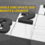 SOM Online Marketing Google Core Update