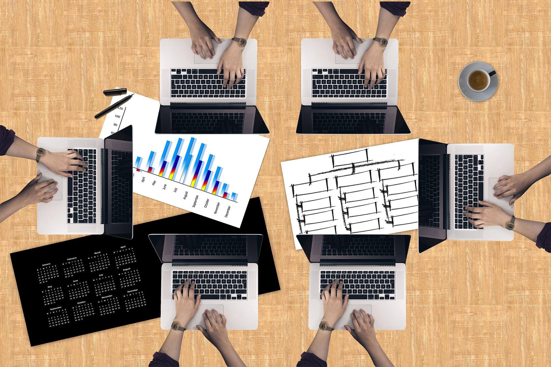 Digital Business Tools