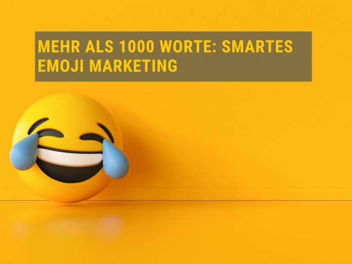 SOM Emoji Marketing Visual Storytelling